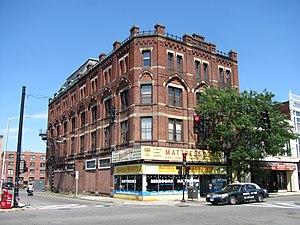 Lynn Masonic Hall - Lynn Masonic Hall