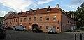 Měšťanský dům, (Malá Strana), Praha 1, U lužického semináře 42, Malá Strana.jpg