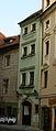 Městský dům U Panny Marie (Staré Město), Praha 1, Seminářská 4, Staré Město.JPG