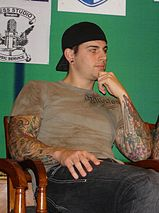 M  Shadows - Wikipedia