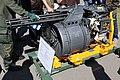 M61A2 Vulcan Lippujuhlan päivän 2017 kalustoesittely 1.JPG