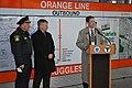 MBTA GM Richard Davey, Orange Line, March 26, 2010 (4464326971).jpg