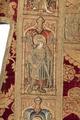 MCC-39546 Rode dalmatiek met aanbidding der koningen, besnijdenis en opdracht in de tempel en heiligen (7).tif