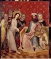 MCC-7871 Middelrijns altaar, Christus voor Pilatus (1).tif