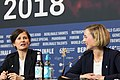 MJK 12784 Pernille Fischer Christensen and Alba August (Berlinale 2018).jpg