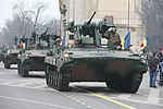MLI-84M Military Parade on December the 1st 2009.jpg