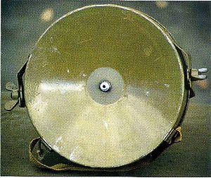 MON-100 - MON-100 Landmine