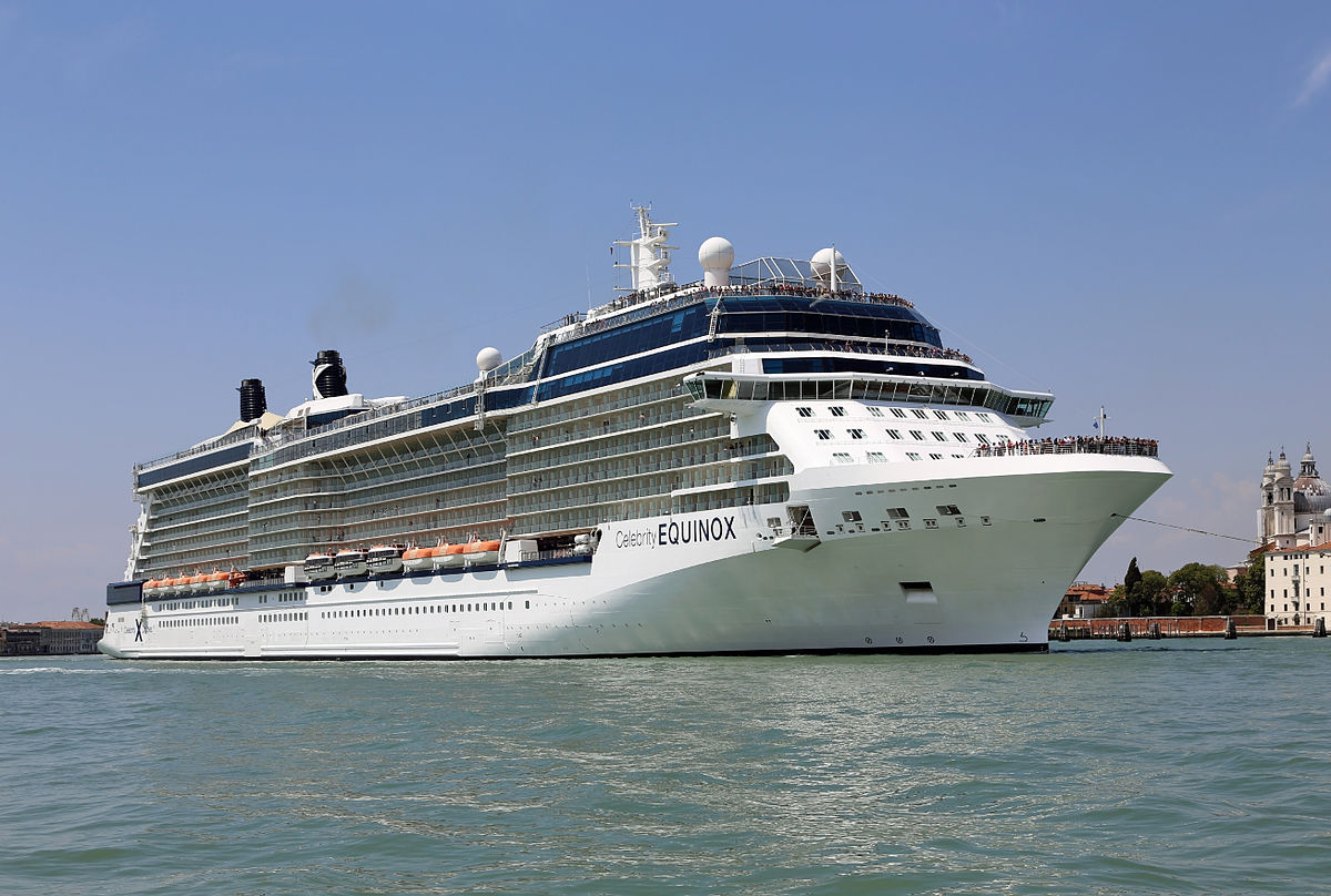 Celebrity Equinox Cruise Itinerary and Sailing Calendar ...