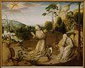 Maître de la Légende de sainte Ursule - Retable de saint François - Panneau du milieu.jpg