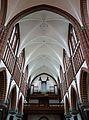 Maastricht, Zusters onder de Bogen, interieur kloosterkapel 16.jpg