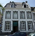 Maastricht - rijksmonument 27081 - Van Hasseltkade 8 20100710.jpg