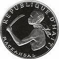 Mackandal coin haiti.jpg
