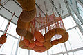 Madness is part of life by Ernesto Neto (8150496295).jpg