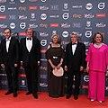 Madrid vivió una noche de cine en la Caja Mágica 04.jpg
