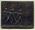 Maestro di coriolano, guerrieri alla porta di una città, 1500 ca..JPG