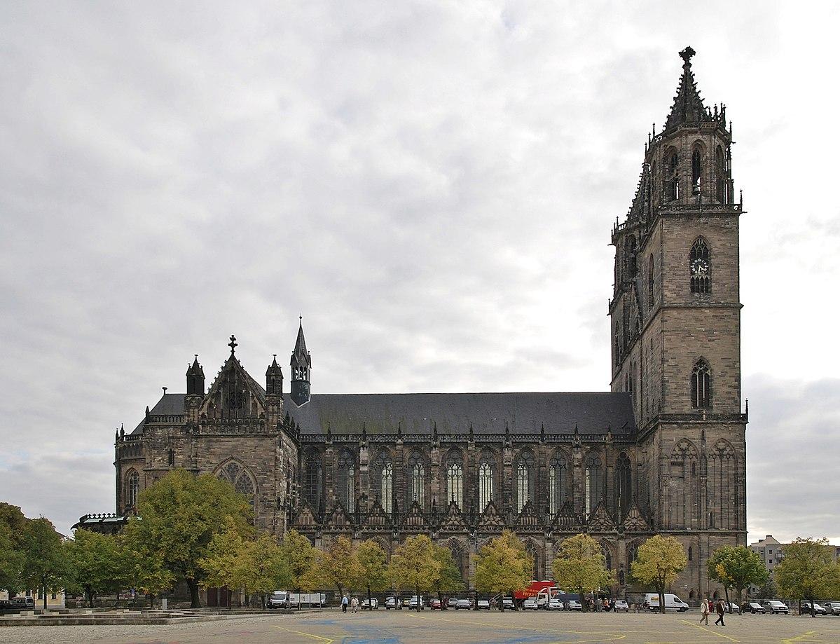 Hure aus Magdeburg (ST, Landeshauptstadt)