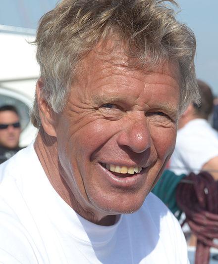 Jan Dinsdale Bob Seger