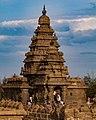 Mahabalipuram shore temple by Prem.jpg
