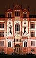 Main Building Rostock University at night-2.jpg