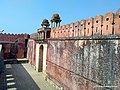 Main Entrance (Inner View), Nagardhan Fort - panoramio.jpg