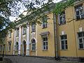 Main building. Mechnikova Prospect, 27.JPG