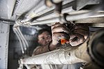 Maintainers keep Hercules in the fight 151113-F-CX842-003.jpg