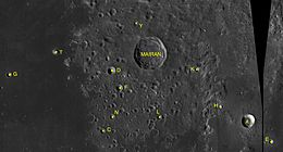Mairan sattelite craters map.jpg