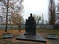 Makarenko and Children Monument (2018-11-11).jpg
