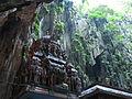 Malaysia - 030 - KL - Batu Caves Hindu temple (3510554856).jpg