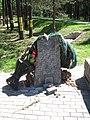 Maly Trascianiec extermination camp — Blahaŭščyna 4.jpg
