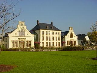 Mamer Commune in Capellen, Luxembourg