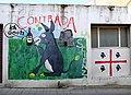 Mamoiada, murales con asino, contrada la scienza.jpg