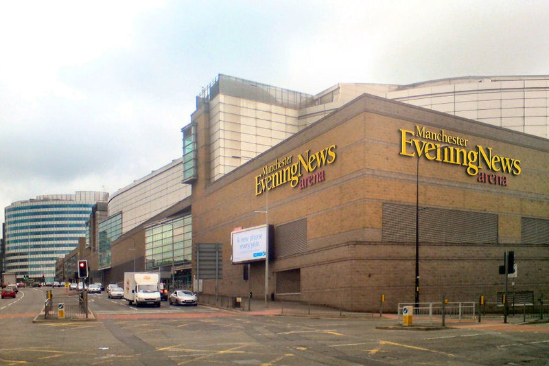 File:Manchester Evening News Arena - geograph.org.uk - 1931437.jpg