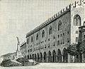 Mantova Palazzo Ducale e monumento ai Martiri di Belfiore.jpg