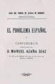 Manuel Azaña (04-02-1911) El problema español.png