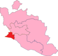 MapOfVaucluses1stConstituency.png