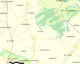 Map commune FR insee code 10195.png