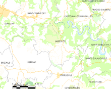 Map commune FR insee code 12124.png