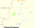 Map commune FR insee code 18244.png