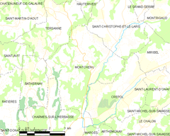 Map commune FR insee code 26194.png