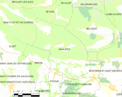Map commune FR insee code 30001.png