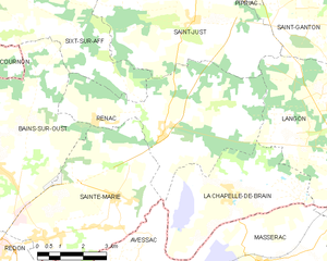 Map commune FR insee code 35237.png
