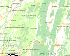 Map commune FR insee code 38333.png