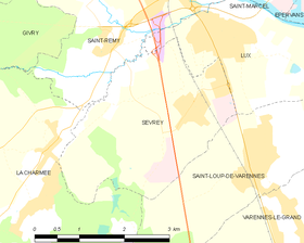 Map commune FR insee code 71520.png