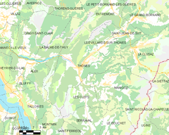 Map commune FR insee code 74280.png