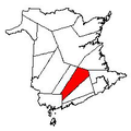 Map of New Brunswick highlighting Queens County 2.png