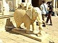 Marble Elephants at City Palace, Jaipur - panoramio.jpg