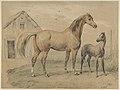 Mare and Foal MET DP841227.jpg