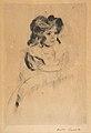 Margot Resting Arms on Back of Armchair MET DP815265.jpg