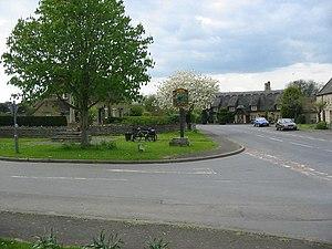 Marholm - Marholm Village Centre